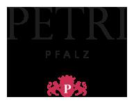 Logo Weingut Petri Pfalz